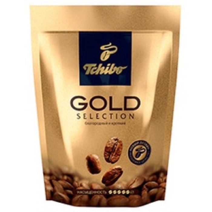 Gold Selection  75 гр. пакет (14)
