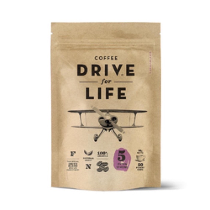 Drive for Life сублим. Extra Strong 90 гр. м/уп (12) Вложение!!!